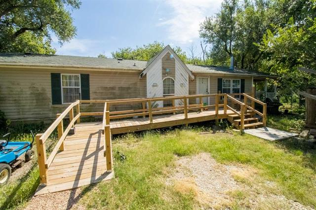 For Sale: 323 W Mike St, Andover KS
