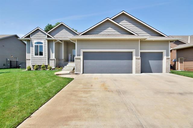 For Sale: 4319 N Cimarron St, Wichita KS