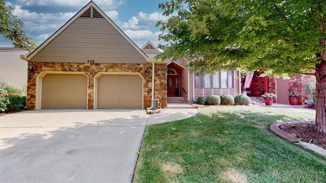 For Sale: 909 N MAIZE RD #206, Wichita KS