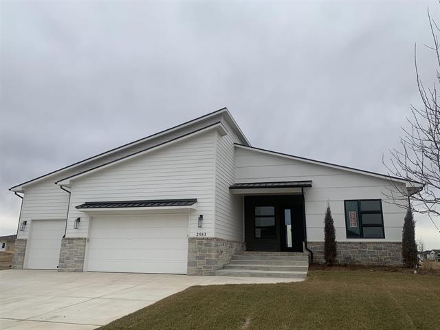 For Sale: 2583 N Doris Ct, Wichita KS