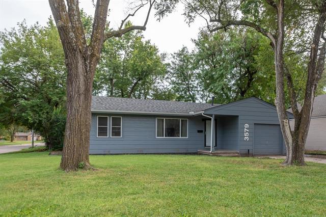 For Sale: 3579 S Cornell St, Wichita KS