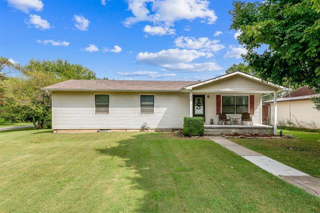 For Sale: 334 N Willow St, Douglass KS