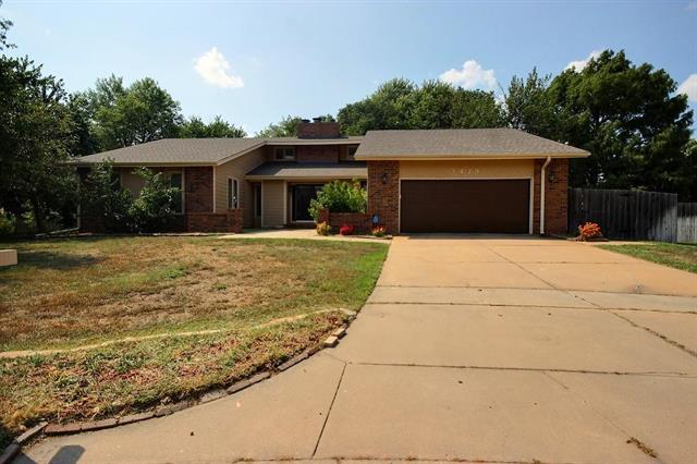 For Sale: 1479 N Valleyview Ct, Wichita KS