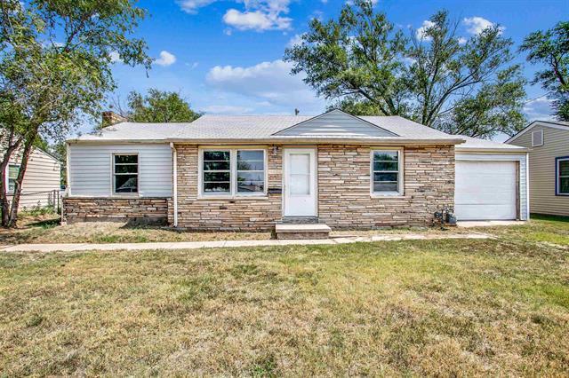 For Sale: 4432 S Gold St, Wichita KS