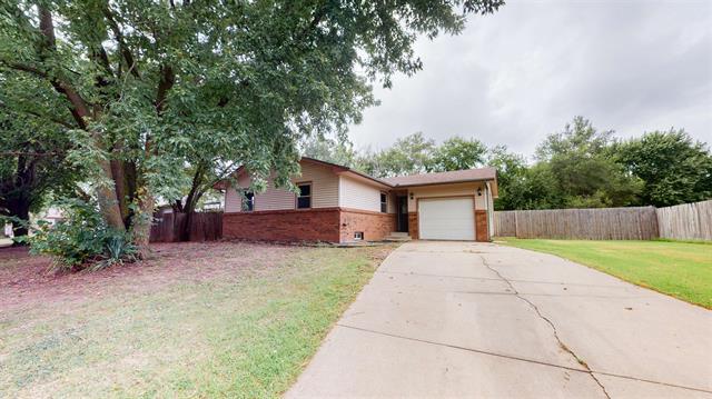 For Sale: 311  Ranger St, Haysville KS