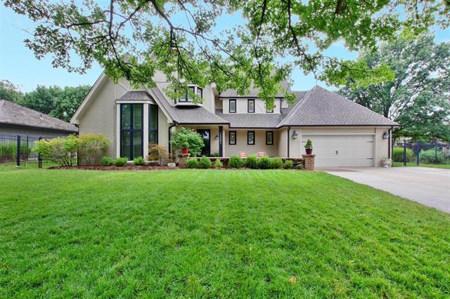 For Sale: 14301 E Cascades Ct, Wichita KS