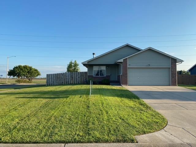 For Sale: 805  Sunrise Ct, Goddard KS