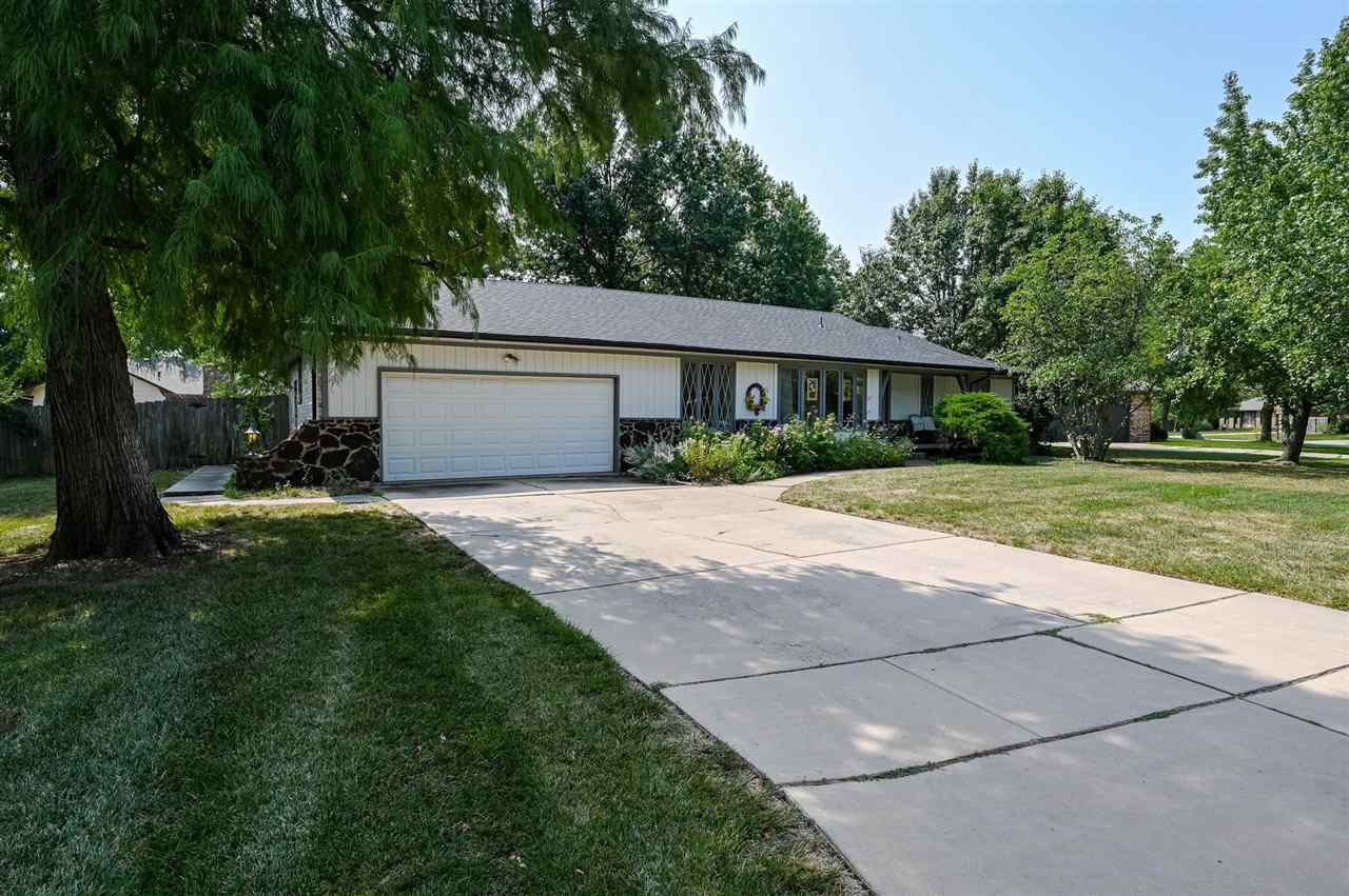 Don't miss this one!  5 bedroom 3 bathroom 2 car attached garage ranch home with 3748 square feet of