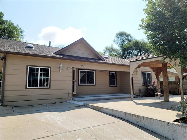 For Sale: 2844 N Park Place, Wichita KS