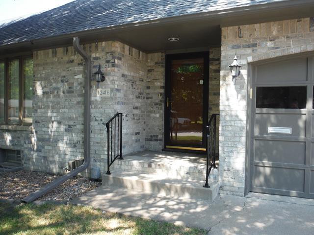 For Sale: 1346 W 20th, Wichita KS