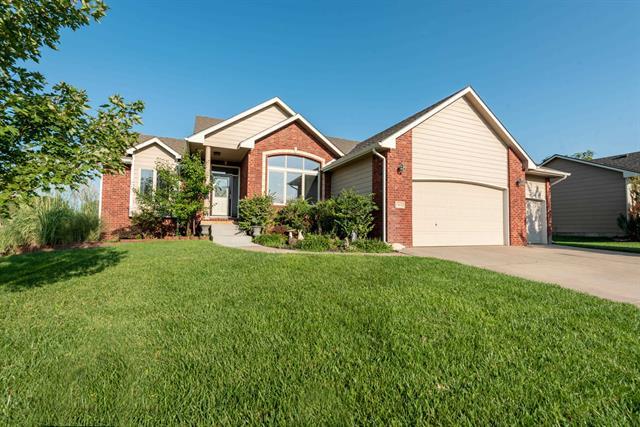 For Sale: 1408 S Fawnwood St, Wichita KS