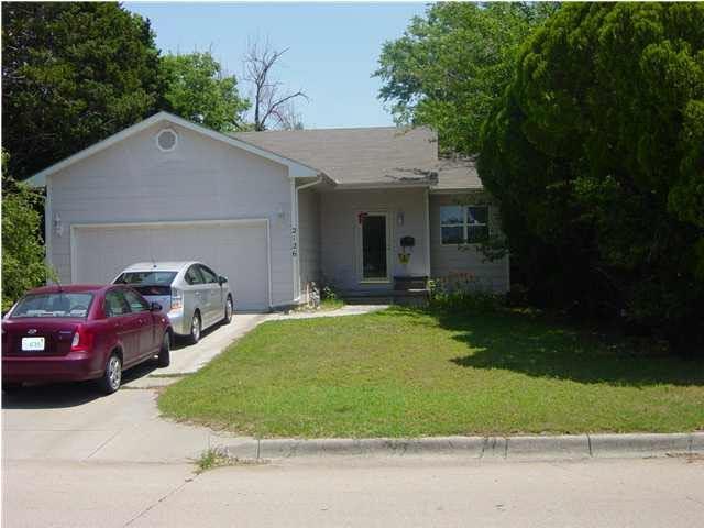 For Sale: 2126  Shelton St, Wichita KS