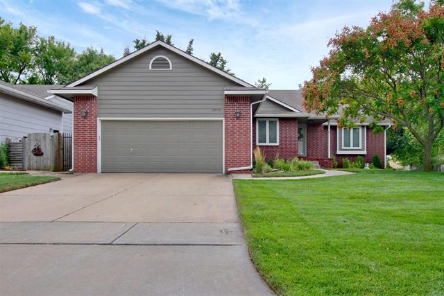 For Sale: 10701 W Westport St., Wichita KS