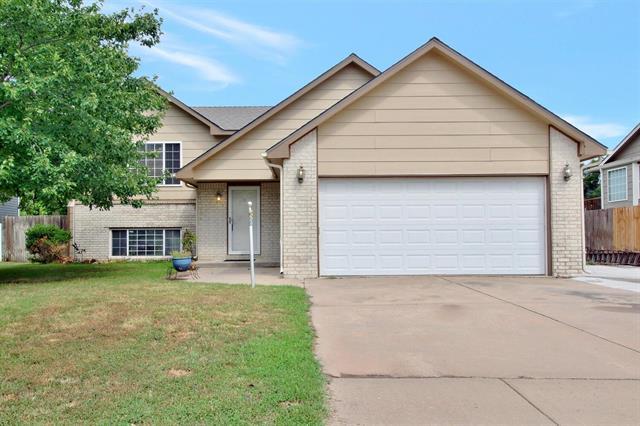 For Sale: 5346 S Midland Cir, Wichita KS