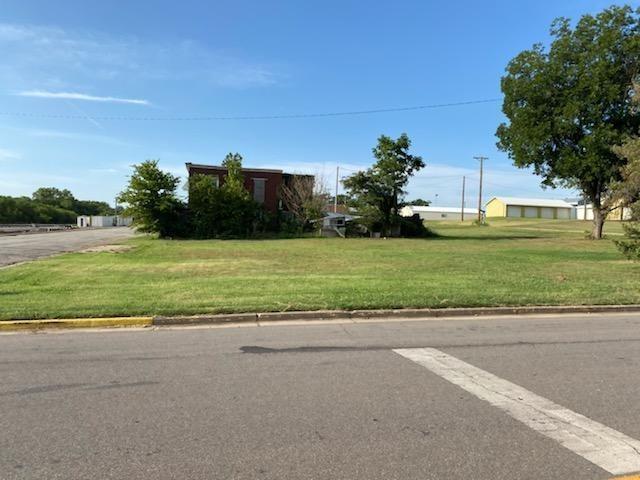 For Sale: 1 S Arapahoe St, Caldwell KS
