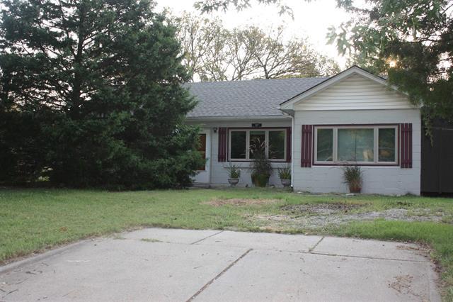 For Sale: 717 N Anna St., Wichita KS