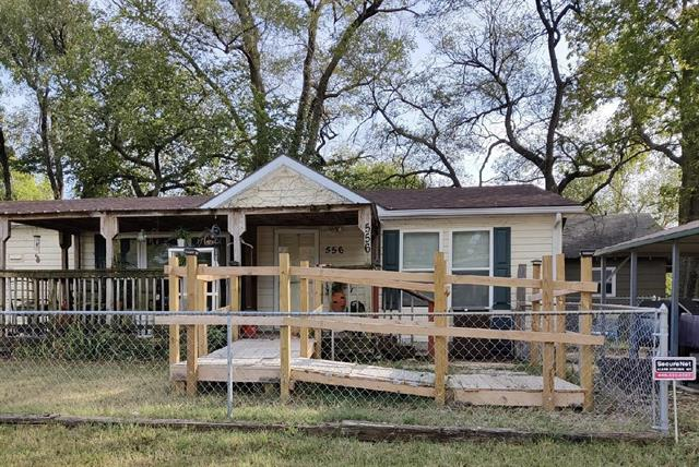 For Sale: 556 N Baehr St, Wichita KS