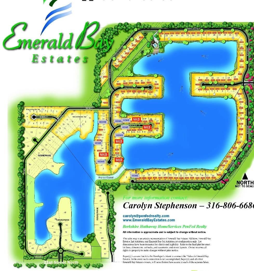 Lot 17 Blk 1 Emerald Bay Ests 4th Addition