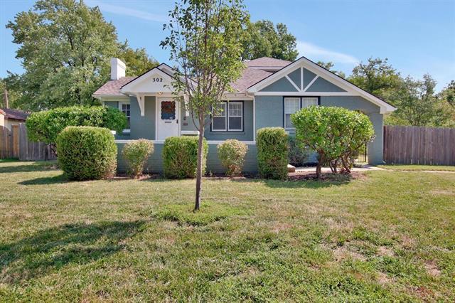 For Sale: 302  Coronado St, Wichita KS