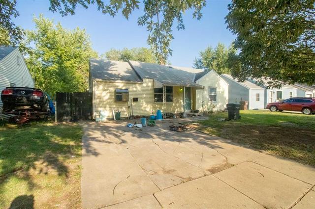 For Sale: 2532 S MEAD ST, Wichita KS