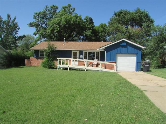 For Sale: 1805  Meadowlake, Augusta KS