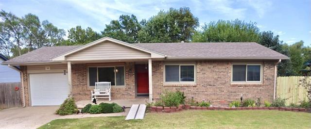 For Sale: 132  Ranger St, Haysville KS