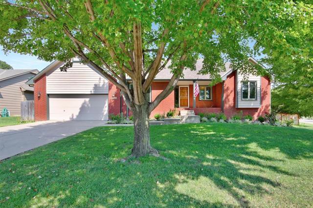 For Sale: 2539 N Cranbrook Ct, Wichita KS
