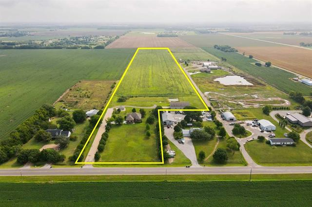 For Sale: 2506 N 167TH ST W, Colwich KS