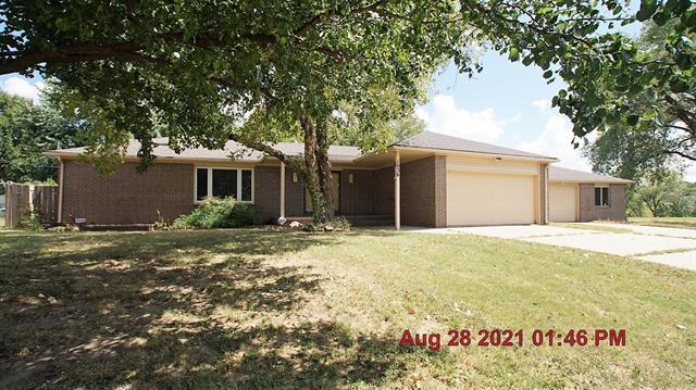 For Sale: 1026 S Broadmoor, Wichita KS