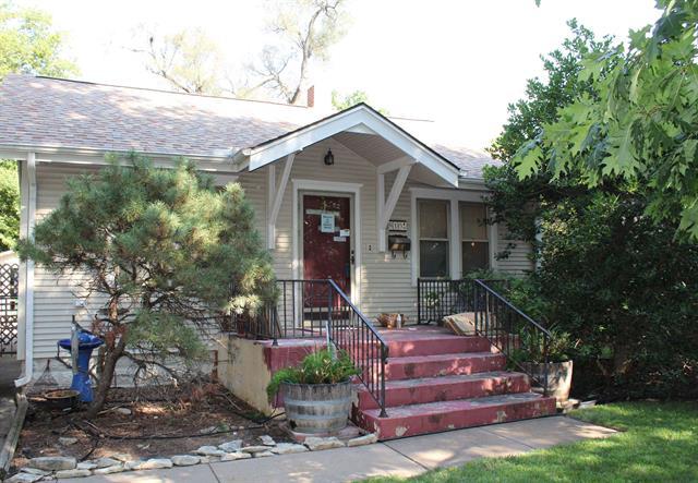 For Sale: 810 S Erie Ave., Wichita KS