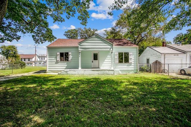 For Sale: 1816 S Waco Ave, Wichita KS