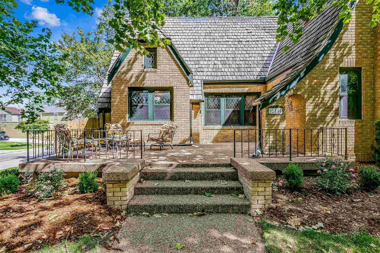 For Sale: 250 N Dellrose Ave, Wichita KS
