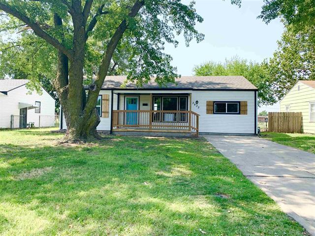 For Sale: 3435 S Gold St, Wichita KS