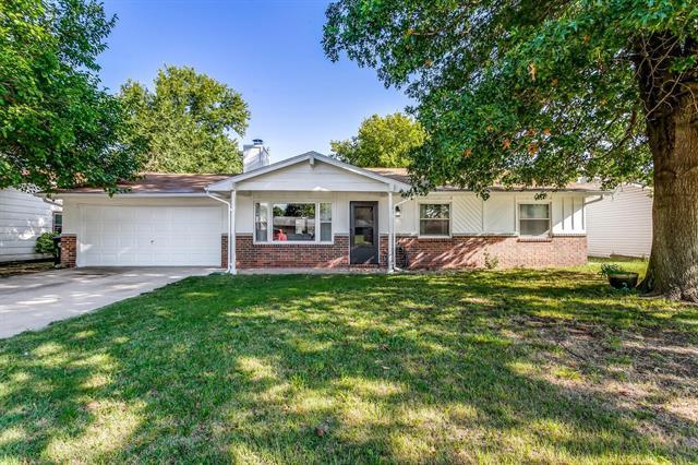 For Sale: 4553 S Washington Ct, Wichita KS