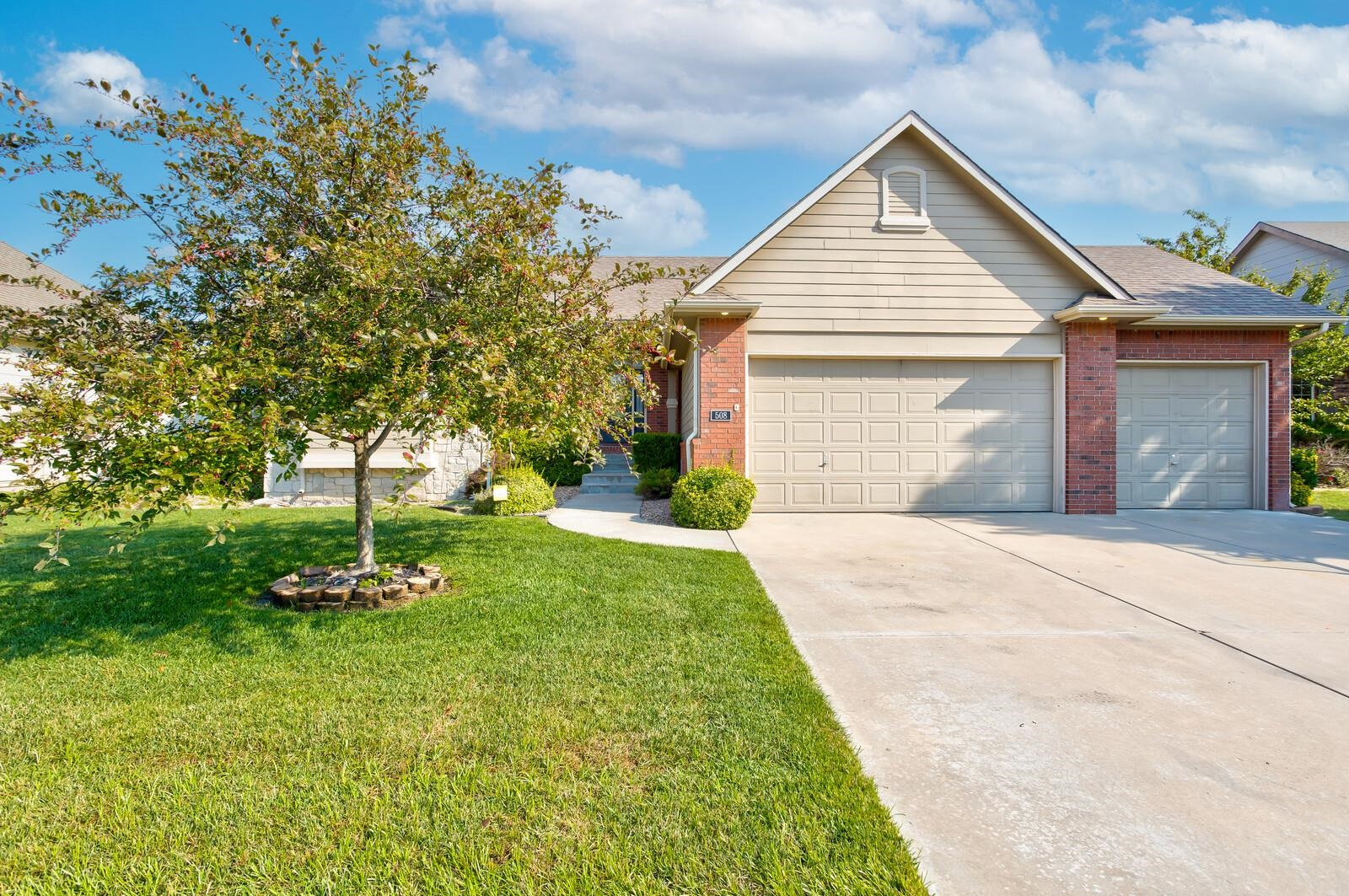 Wow, check out this gorgeous home in the Andover Central school district! There is so much to love a