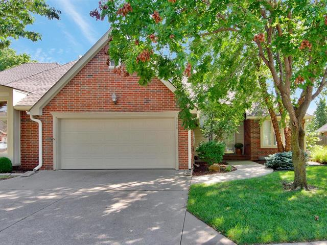 For Sale: 9333 E Bent Tree Cir, Wichita KS