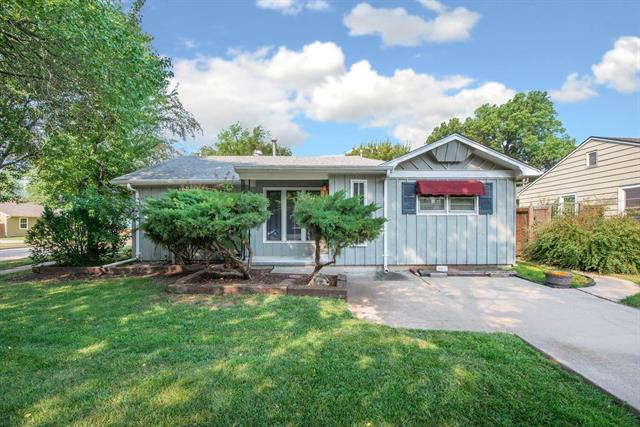 For Sale: 1169 S Silverdale Ct, Wichita KS