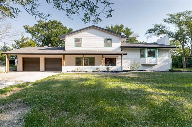 For Sale: 14800 W 55th St S, Clearwater KS