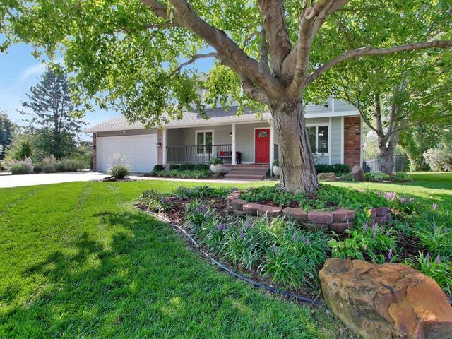 For Sale: 14329 E Spring Creek Dr, Wichita KS