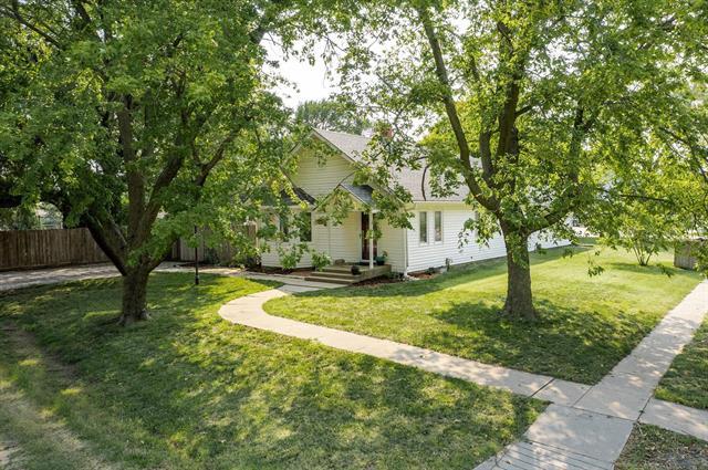 For Sale: 127 N CEDAR ST, Goddard KS