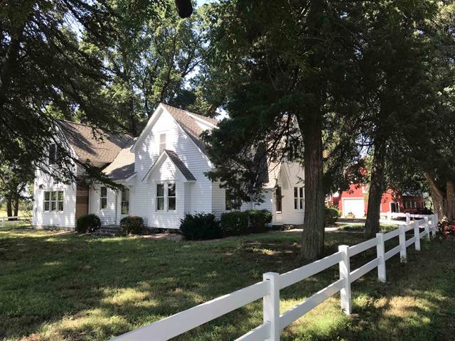 For Sale: 8301 N Hoover, Hesston KS