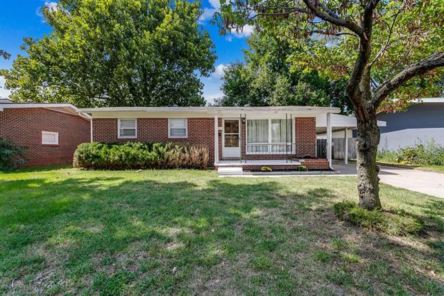 For Sale: 3427 S LAURA ST, Wichita KS