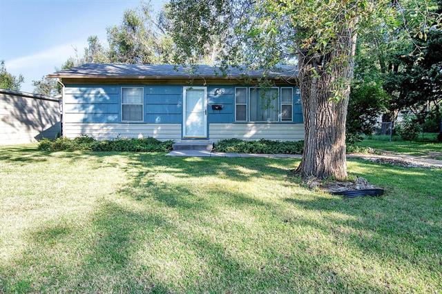 For Sale: 3114 W Dora, Wichita KS