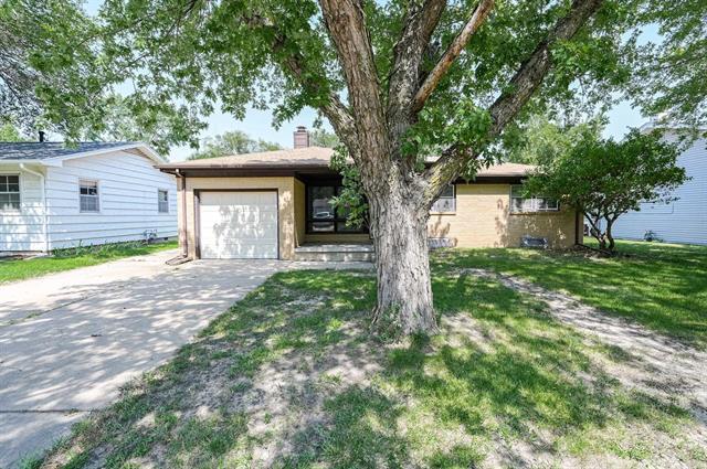For Sale: 2210 W Lotus St, Wichita KS
