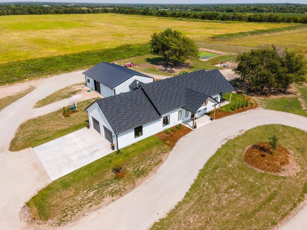 For Sale: 3630 S 127th St E, Wichita KS