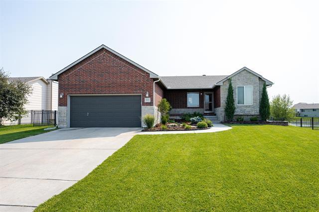For Sale: 1818 N Bellick St., Wichita KS