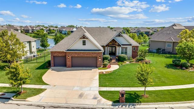 For Sale: 1526 N GRAYSTONE ST, Wichita KS