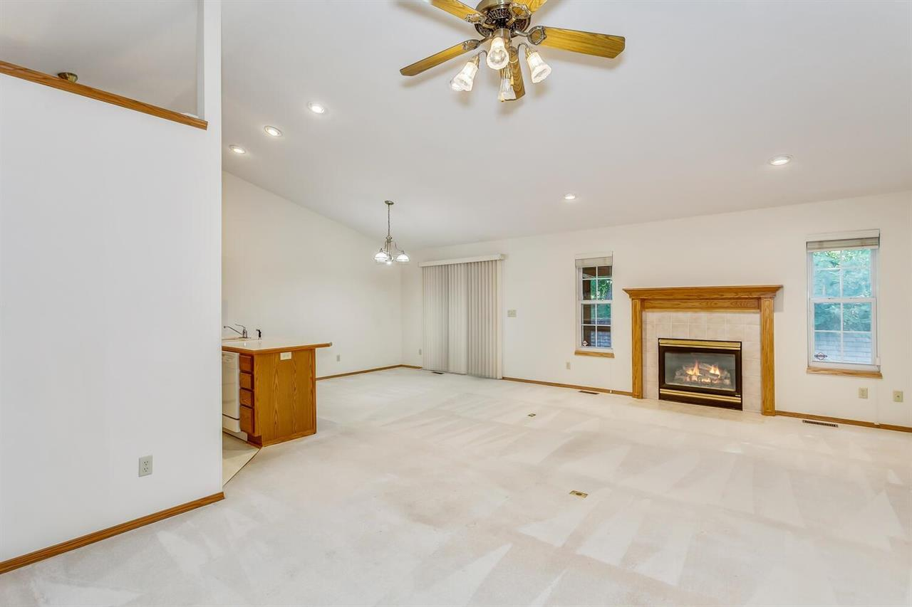 For Sale: 1404 N Autumn Valley Circle, Mulvane KS