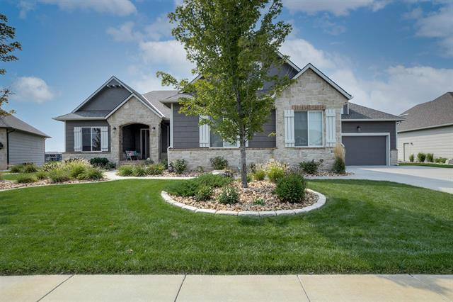 For Sale: 2916 N CURTIS ST, Wichita KS