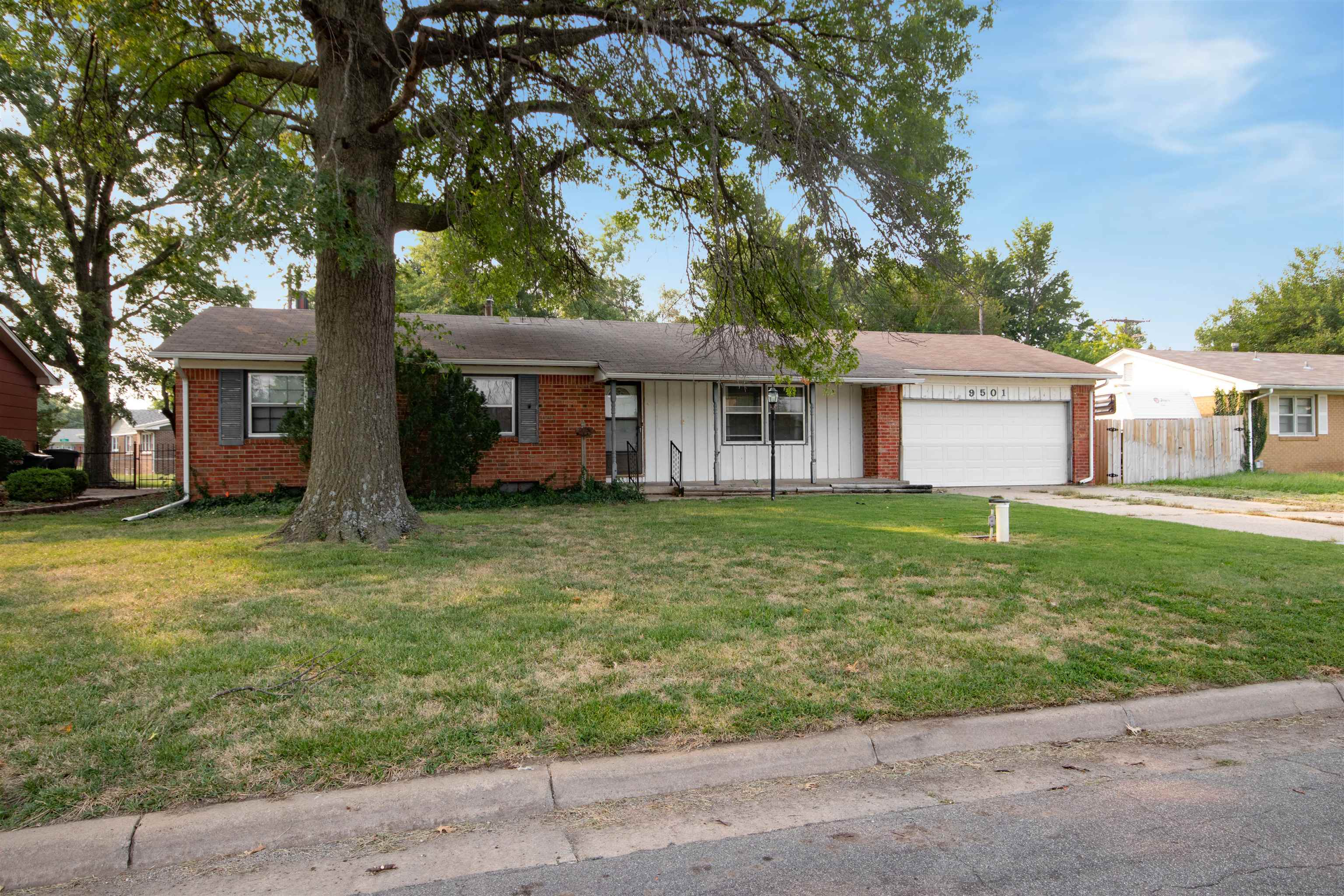 Investor special is now available in the highly sought out Westlink neighborhood. You can customize